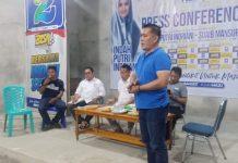 Puspa Dewi Wijayanti Siap Memperjuangkan Aspirasi Rakyat Jurnal Celebes