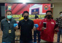 Satres Narkoba Polrestabes Makassar